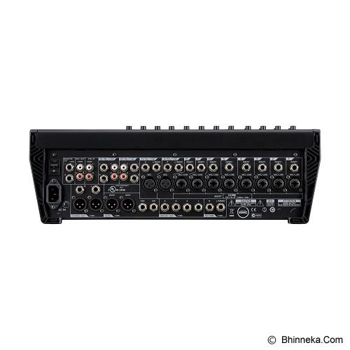 YAMAHA Analog Mixer MGP Series [MGP16X] - Mixer Recording / Studio